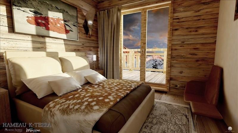 Verkoop van prestige  huis Montriond 680000€ - Foto 4