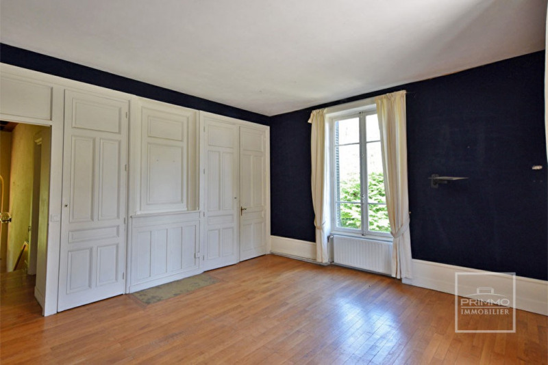 Deluxe sale house / villa Saint cyr au mont d'or 1 560 000€ - Picture 14