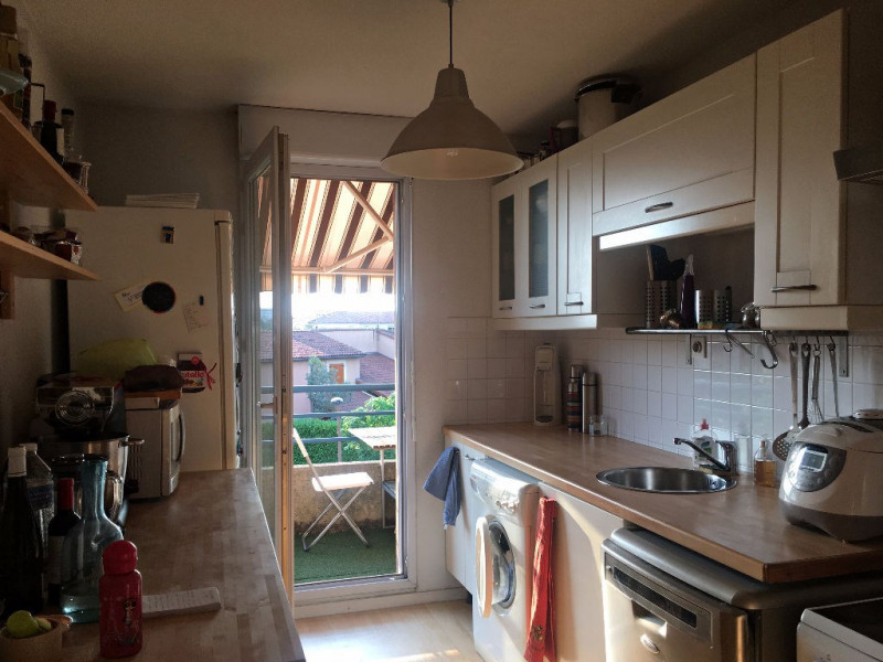 Vente appartement Toulouse 129 000€ - Photo 2