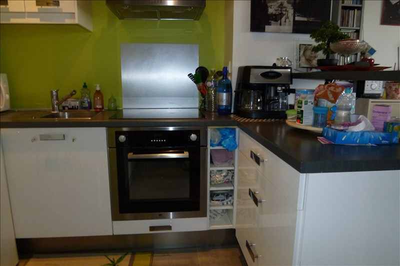 Vente appartement Plaisir 144 000€ - Photo 3