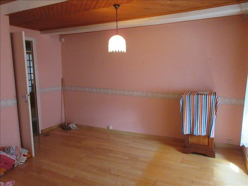 Sale house / villa Pont-croix 115500€ - Picture 5
