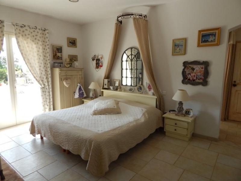 Vente de prestige maison / villa Villecroze 846300€ - Photo 16