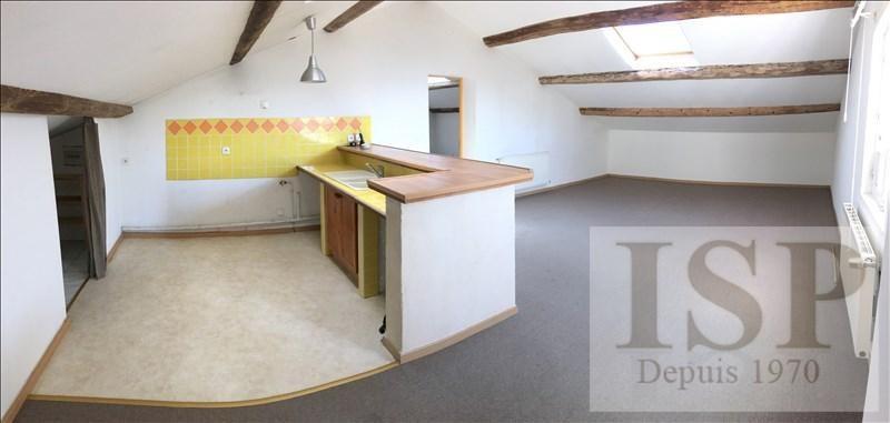 Vente appartement Les milles 175100€ - Photo 1