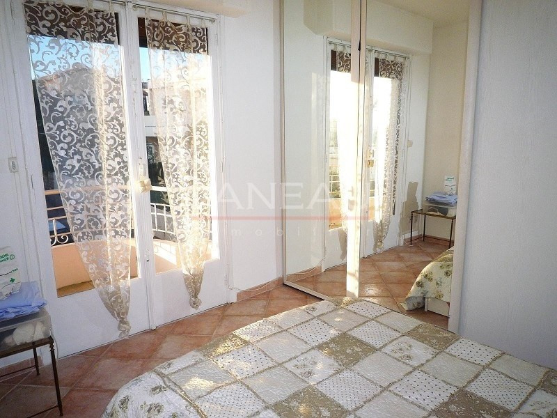 Vente appartement Juan-les-pins 205 000€ - Photo 4