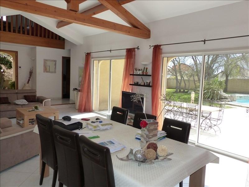 Sale house / villa Montady 465000€ - Picture 6