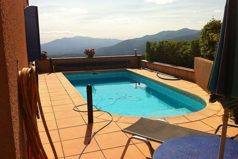 Vente maison / villa Montbolo 340000€ - Photo 3