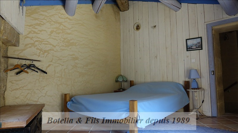 Vente maison / villa Uzes 199000€ - Photo 7