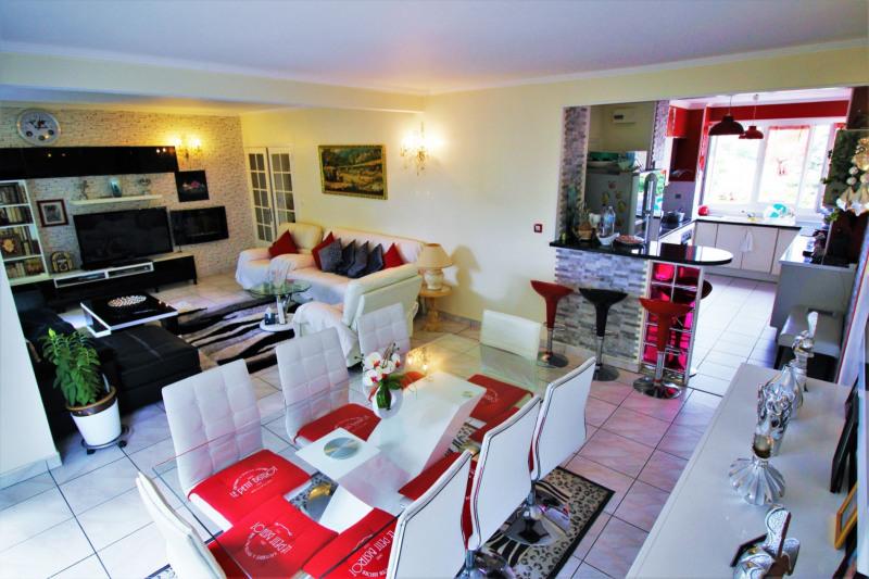 Vente appartement Saint gratien 416000€ - Photo 3