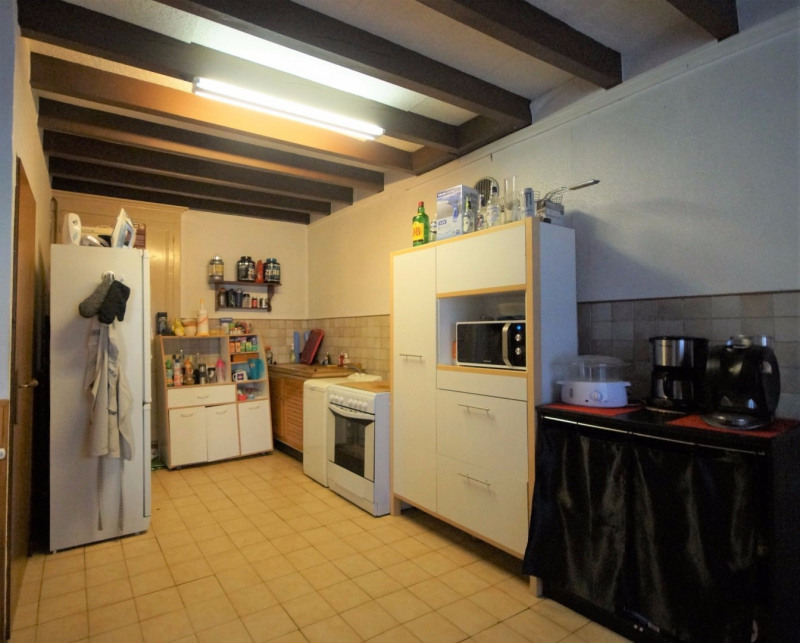 Vente maison / villa St chef 154 000€ - Photo 6