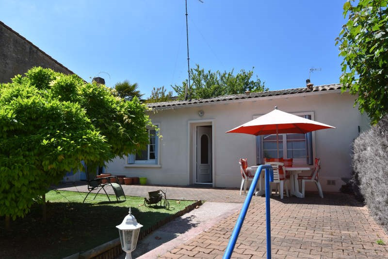 Sale house / villa Royan 231000€ - Picture 3