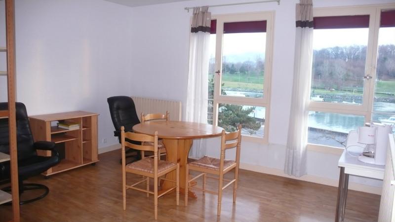 Location appartement Saint jean de luz 450€ CC - Photo 2