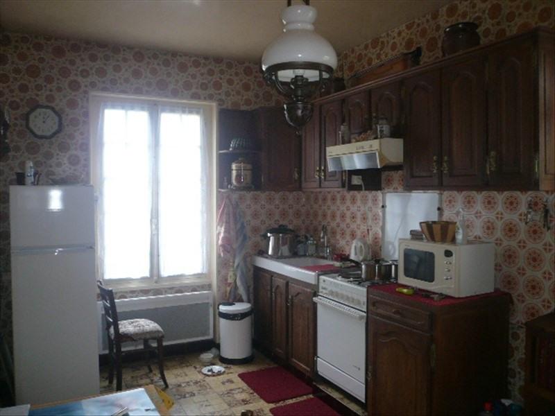 Vente maison / villa Sancerre 107000€ - Photo 3