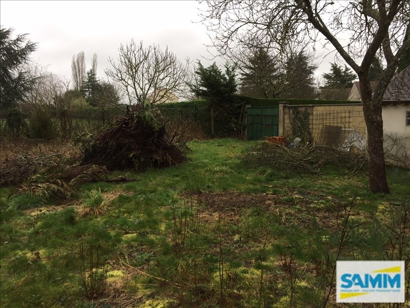 Sale site Champcueil 140 000€ - Picture 2