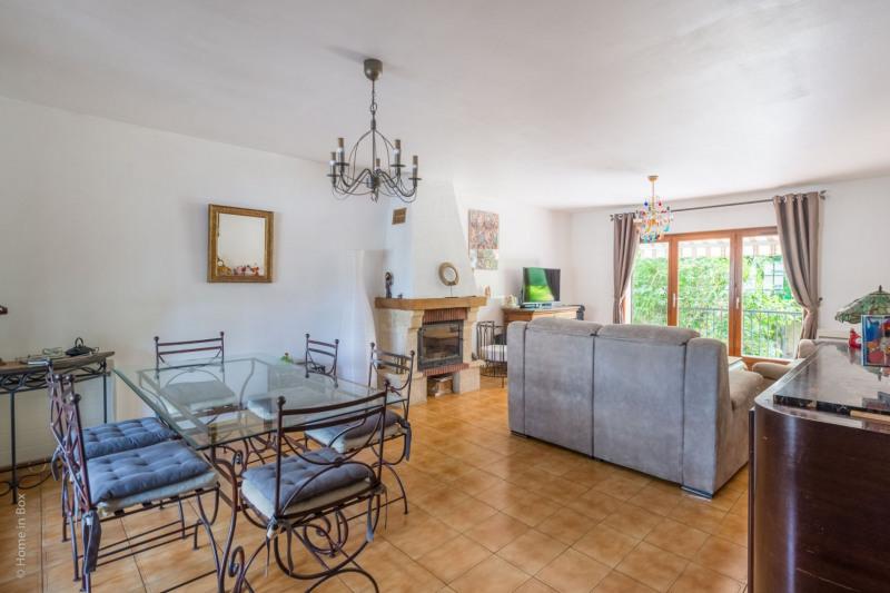 Sale house / villa Ormesson sur marne 445000€ - Picture 2