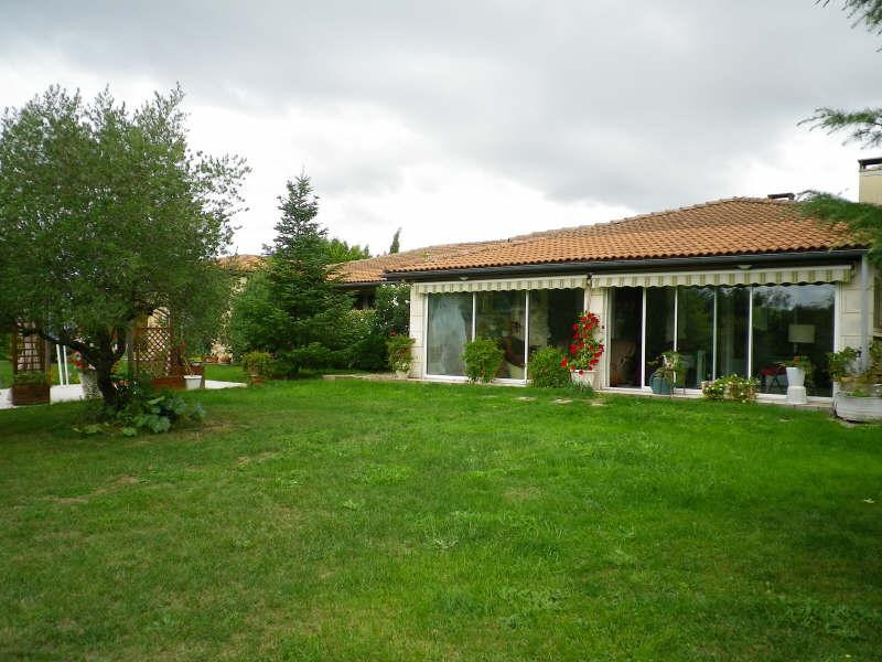 Deluxe sale house / villa Blaye 287000€ - Picture 5
