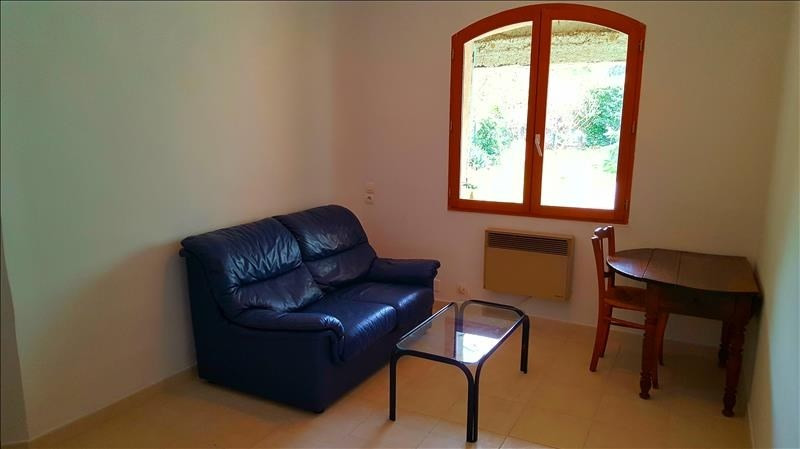 Location appartement La barben 650€ CC - Photo 5