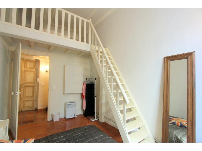 Deluxe sale apartment Nice 630000€ - Picture 11