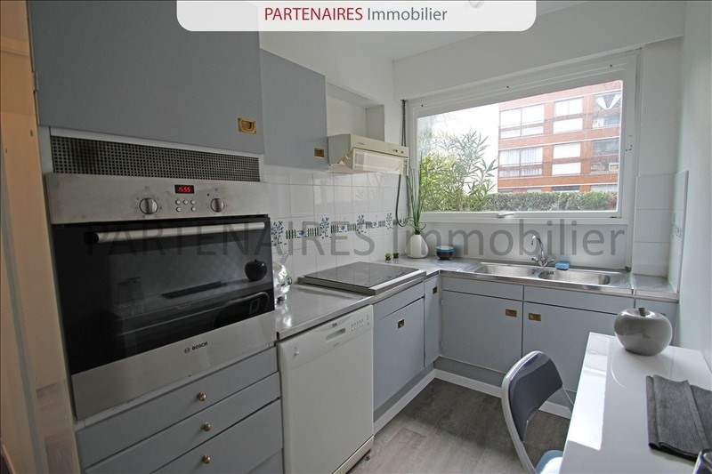 Vente appartement Le chesnay 439 000€ - Photo 3