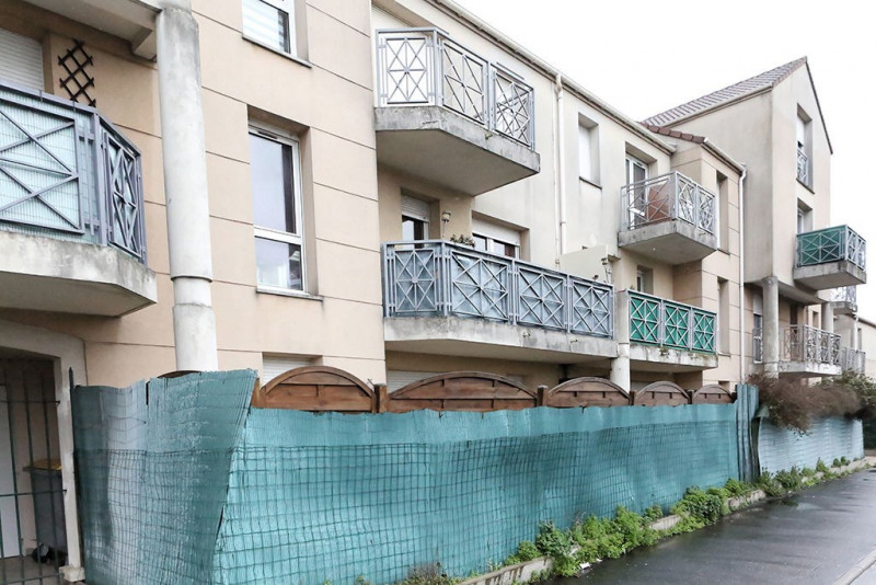 Vente appartement Osny 160000€ - Photo 11