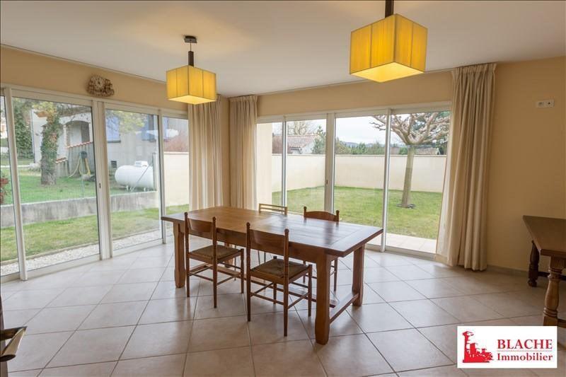 Vente maison / villa Saulce sur rhone 296000€ - Photo 2