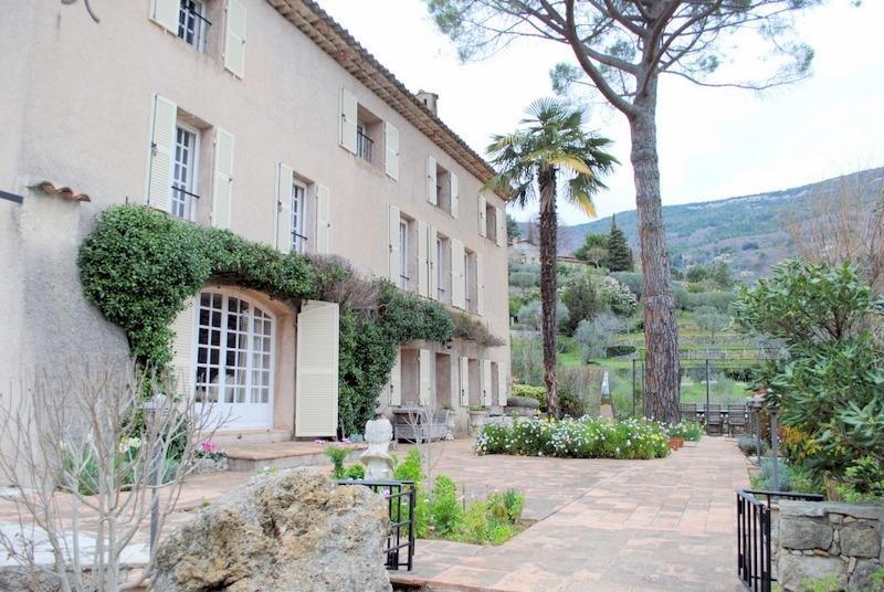 Deluxe sale house / villa Bargemon 1750000€ - Picture 3