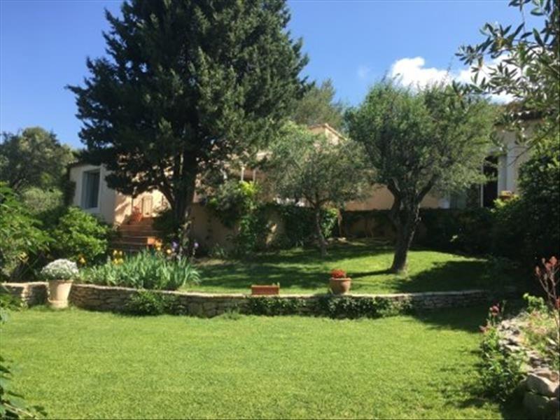 Deluxe sale house / villa Nimes 645000€ - Picture 8