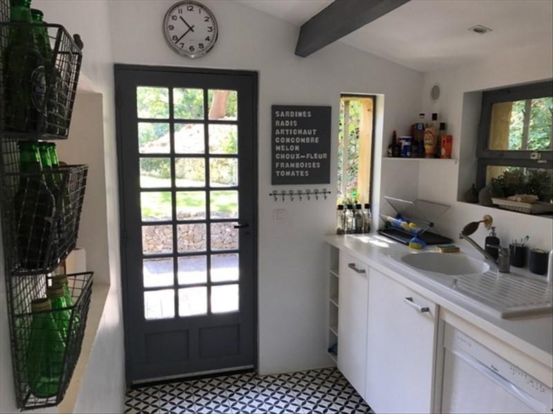 Vente de prestige maison / villa St cannat 787500€ - Photo 7