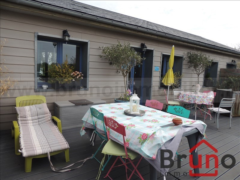 Verkoop  huis Le crotoy 231000€ - Foto 2