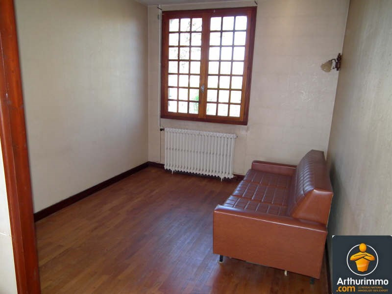Sale house / villa Matha 111 825€ - Picture 9