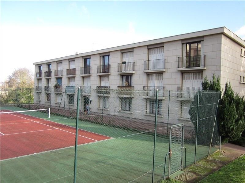 Rental apartment Villennes sur seine 880€ CC - Picture 8