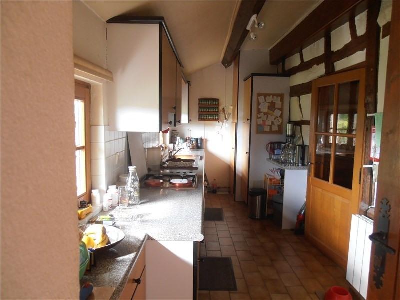 Vente maison / villa La frette 237000€ - Photo 2