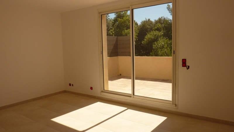Vente de prestige appartement Marseille 9ème 370000€ - Photo 1