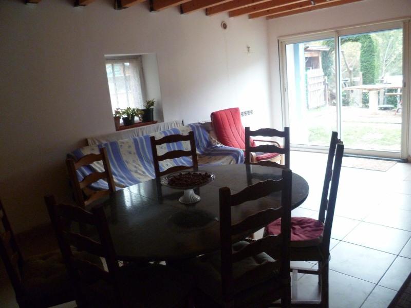 Vente maison / villa St laurent de chamousset 139000€ - Photo 8