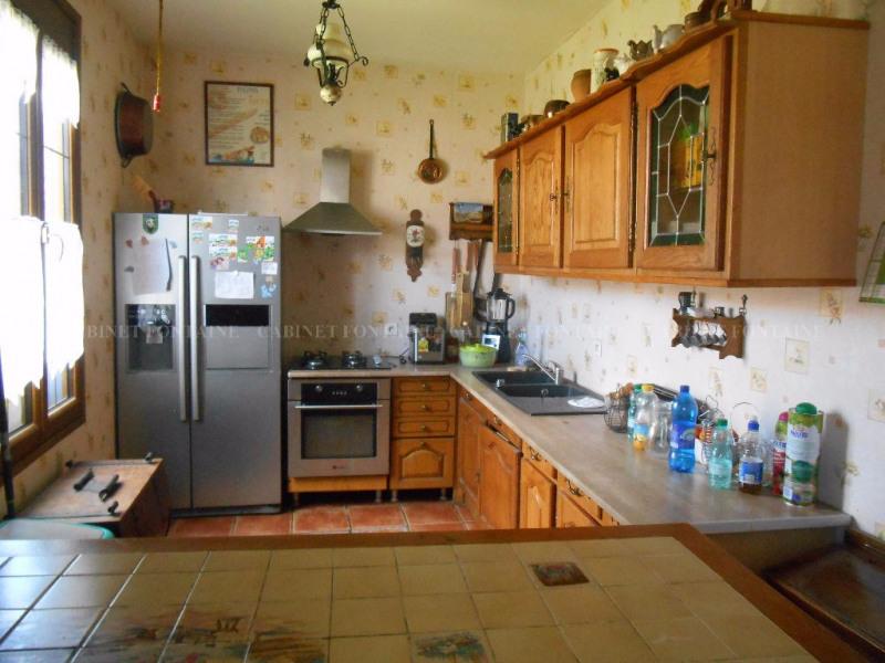 Vendita casa Sarnois 130000€ - Fotografia 4