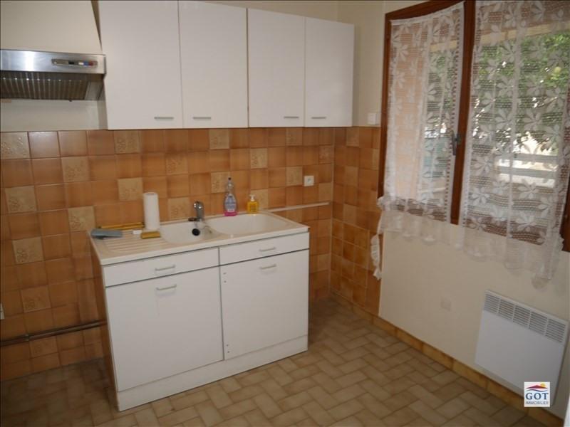Vente maison / villa St laurent de la salanque 175000€ - Photo 9