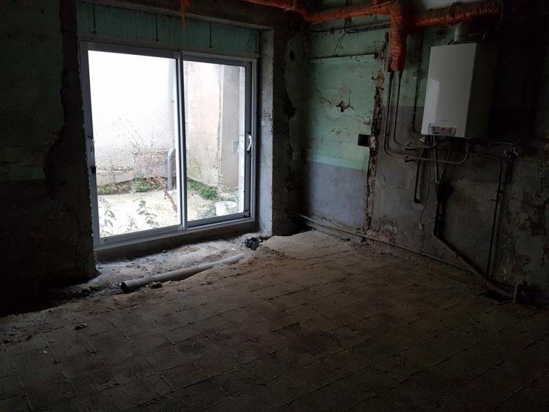 Vente maison / villa Chazelles sur lyon 127000€ - Photo 2