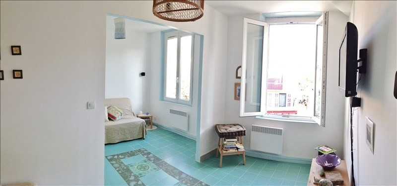 Vente appartement Cassis 320000€ - Photo 1