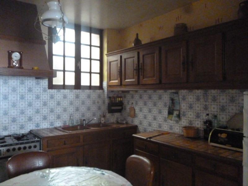 Vente maison / villa Chateau renault 245000€ - Photo 7