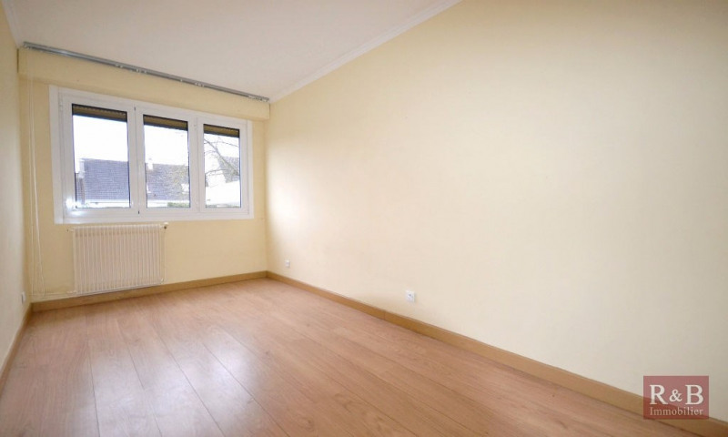 Vente appartement Les clayes sous bois 208000€ - Photo 6