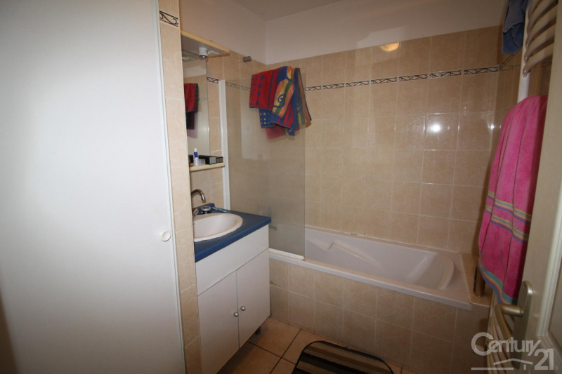 Rental apartment Cugnaux 545€ CC - Picture 6