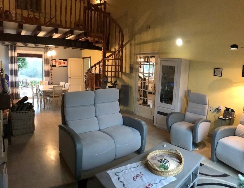 Sale house / villa La salle et chapelle aubr 174700€ - Picture 1