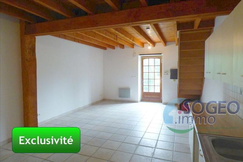 Produit d'investissement maison / villa Orthez 53000€ - Photo 1