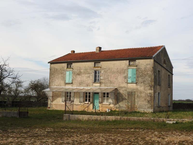 Vente maison / villa Secteur laignes 69000€ - Photo 1