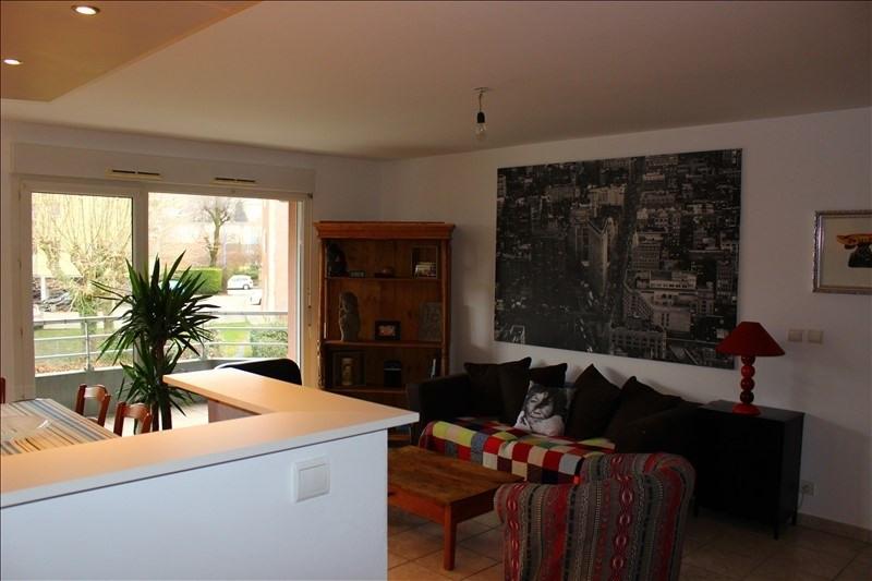 Vente appartement La roche sur foron 285000€ - Photo 2
