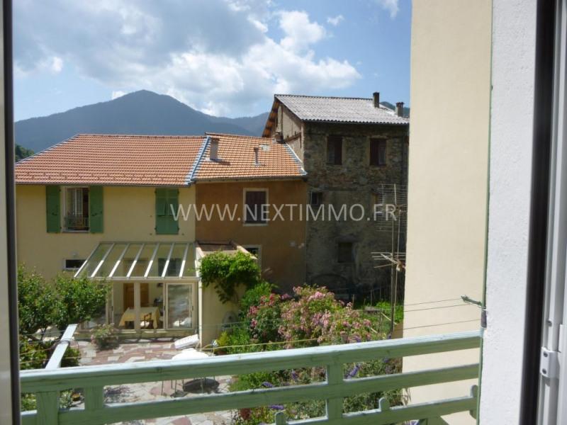 Vente appartement Saint-martin-vésubie 148000€ - Photo 3