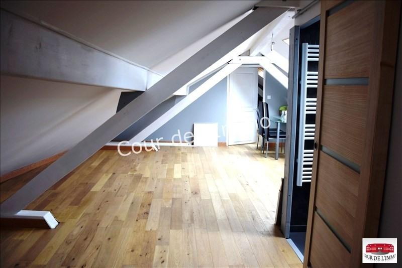 Vendita appartamento Fillinges 108000€ - Fotografia 1