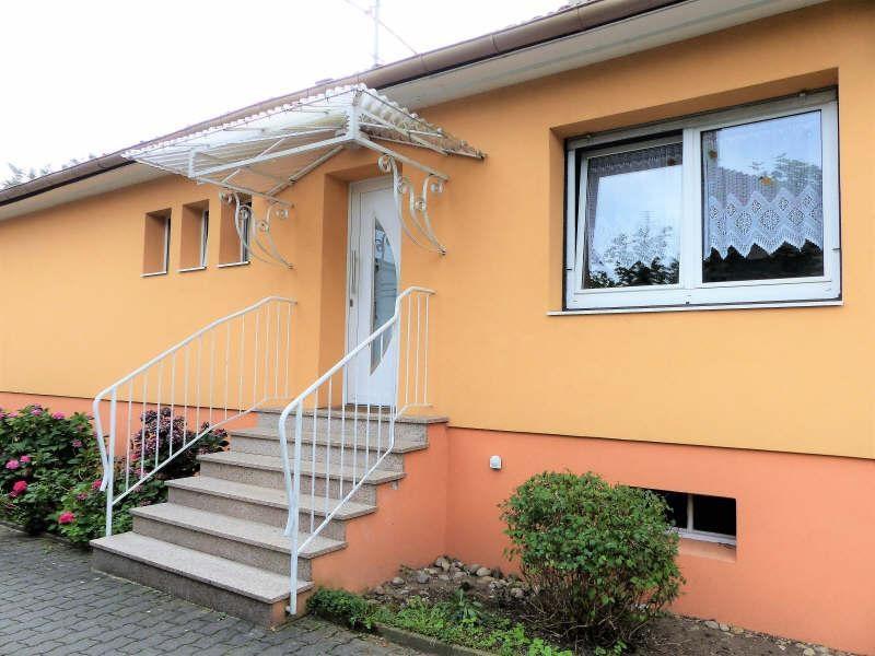 Vente maison / villa Marienthal 275000€ - Photo 4