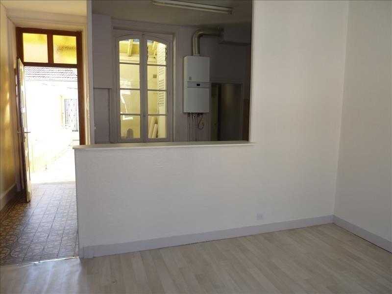 Rental apartment Roanne 460€ CC - Picture 2