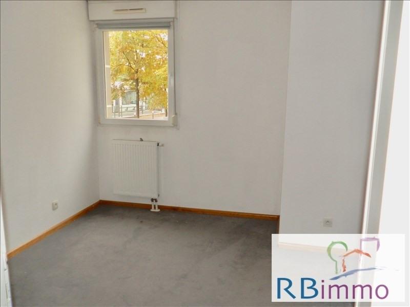 Vente appartement Strasbourg 95000€ - Photo 6