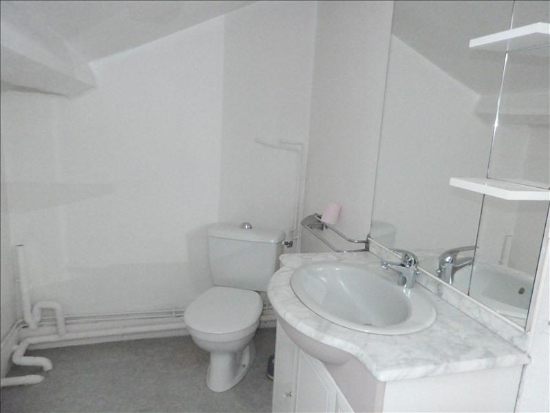 Rental apartment Le puy en velay 311,79€ CC - Picture 3